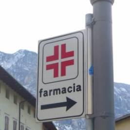 farmacie-Trento