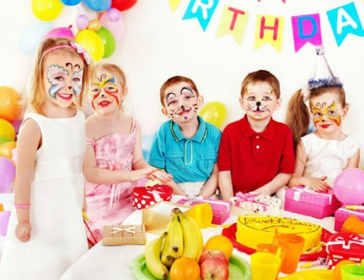 Favoloso Festa di compleanno originale? Ecco alcune idee sfiziose! | Il  ML72