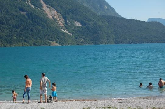 Lago di molveno 4