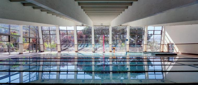 Centro natatorio di rovereto il trentino dei bambini - Piscina rovereto ...
