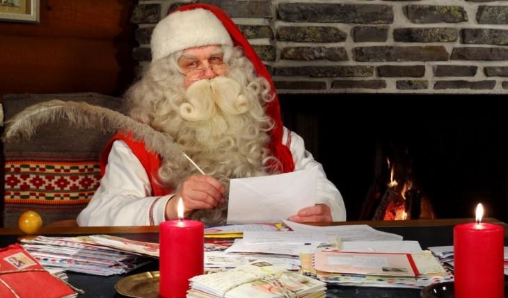 I Babbo Natale.Babbo Natale Ma Certo Che Esiste Il Trentino Dei Bambini