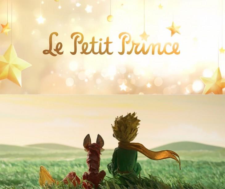 Il piccolo principe magia al cinema trentino dei bambini