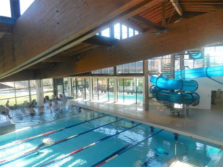 Acqua spa di cavalese che bella sorpresa il trentino - Hotel cavalese con piscina ...