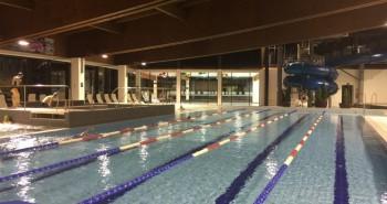 piscina di cavalese