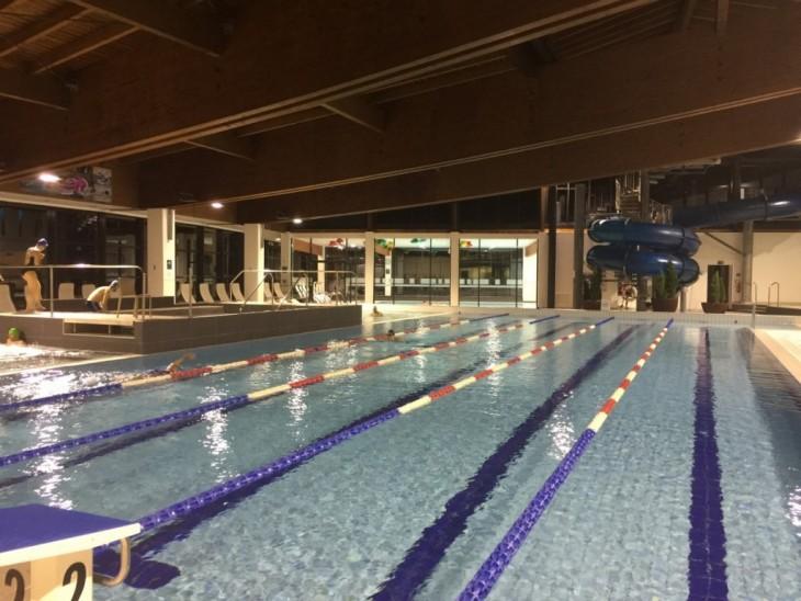 Piscine al chiuso trento il trentino dei bambini - Hotel cavalese con piscina ...