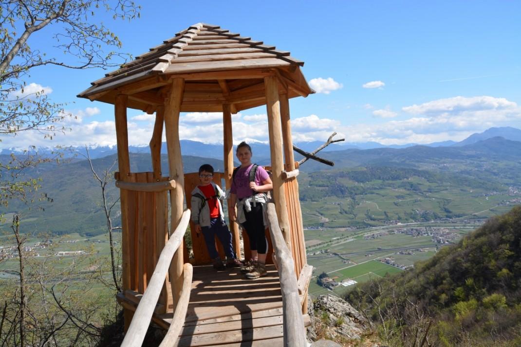 Tra acqua e faggi a Fai della Paganella | Il Trentino dei ...