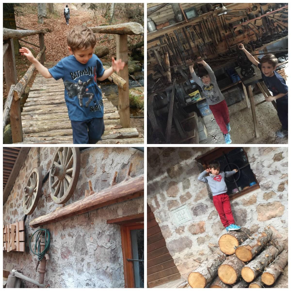 Mulini di Aldino 2 - Trentino dei Bambini