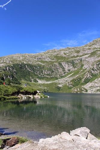 Lago Ritorto-iltrentinodeibambini