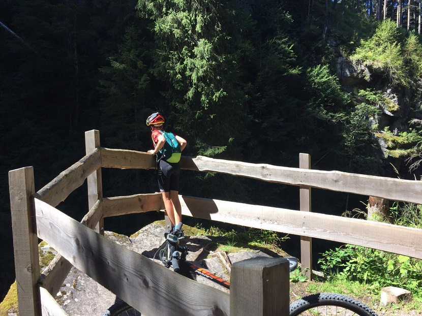 Ponte Tibetano-Predazzo-2