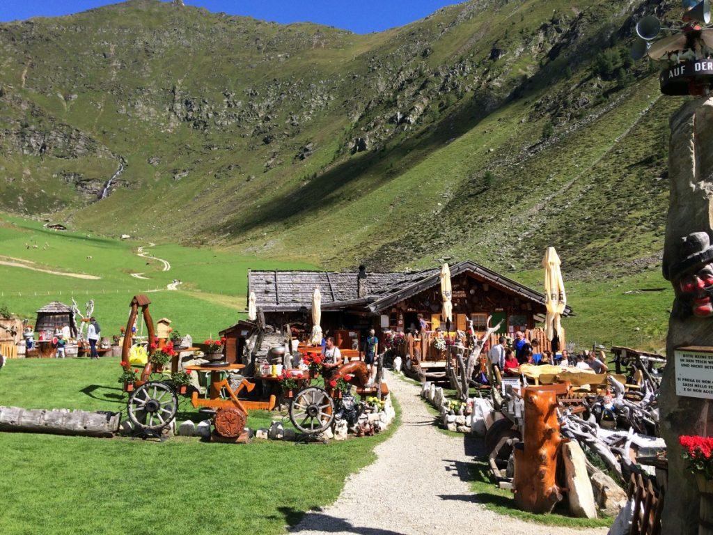 rifugio Pranterstadelhütte (4)