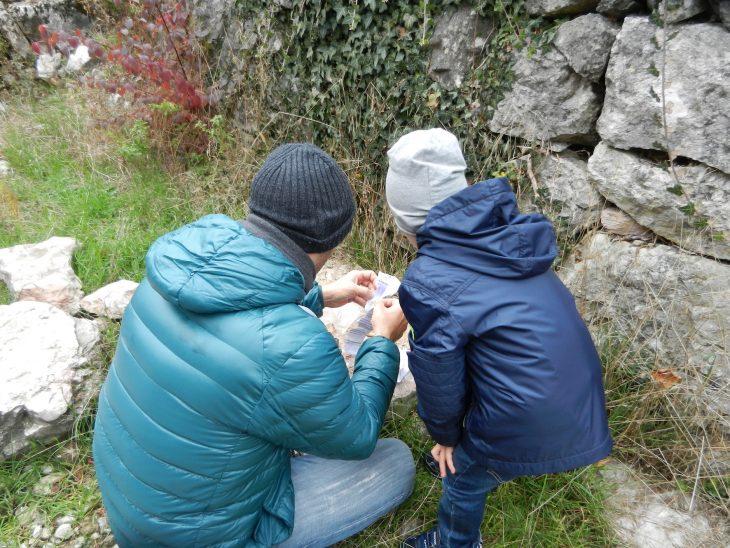 Caccia Al Tesoro Bambini 9 Anni : Caccia al tesoro bologna per bambini anni avventurosa bologna