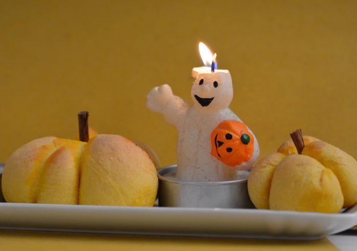 Pane o zucca? Halloween in cucina | Il Trentino dei Bambini