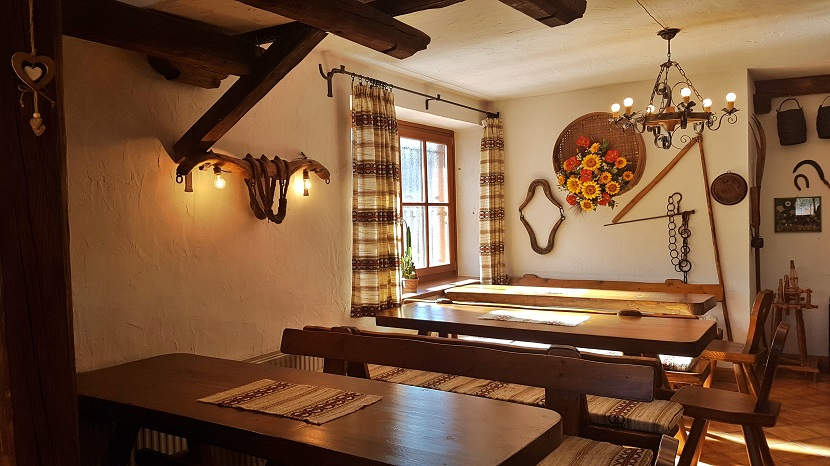 Un\'accoglienza familiare al Belsoggiorno | Il Trentino dei Bambini