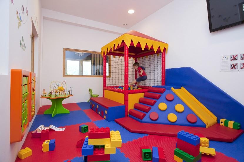 Sala Giochi Bimbi : Realizzazione area giochi per bambini progettazione aree baby