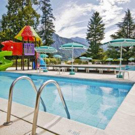 Piscine scoperte   Il Trentino dei Bambini - Part 2