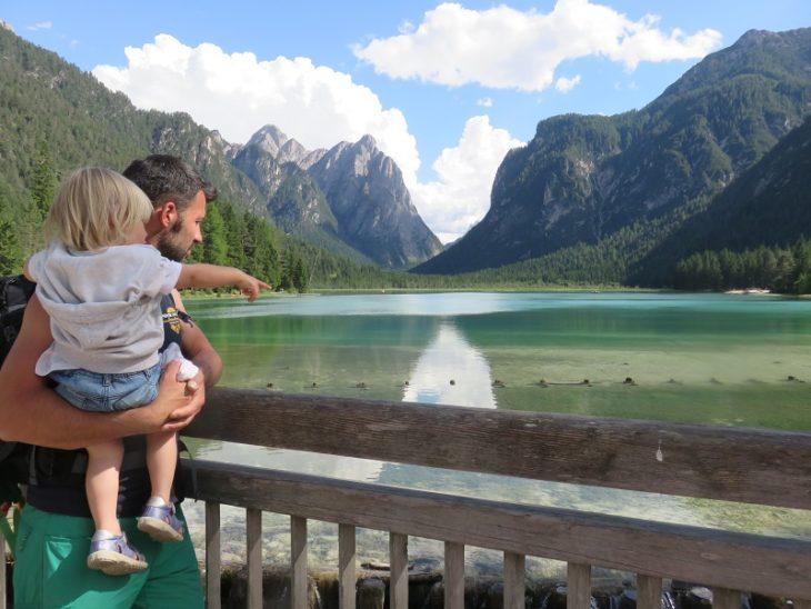 Una giornata a Dobbiaco! | Il Trentino dei Bambini