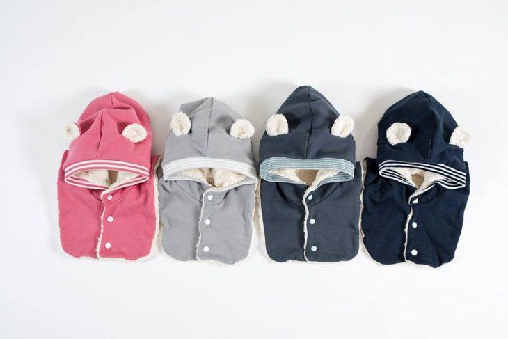 stili classici nuovi prezzi più bassi design innovativo SKIKKERLI: l'abbigliamento BIO! | Il Trentino dei Bambini