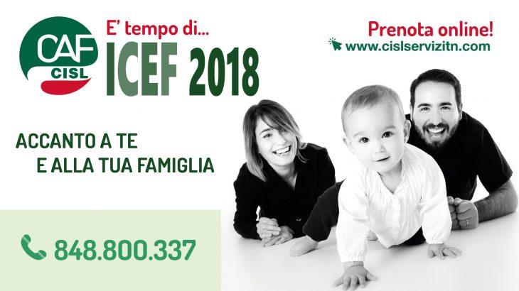 Agevolazioni Per Famiglie è Tempo Di Rifare Licef Il Trentino