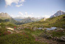 Tognola - Alpe delle Marmotte
